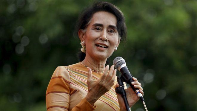 a female president for myanmar highbrow lowbrow. Black Bedroom Furniture Sets. Home Design Ideas